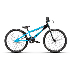 "Radio Bikes Cobalt Mini 20"", black/cyan"